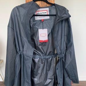 Hunter Rain Jacket